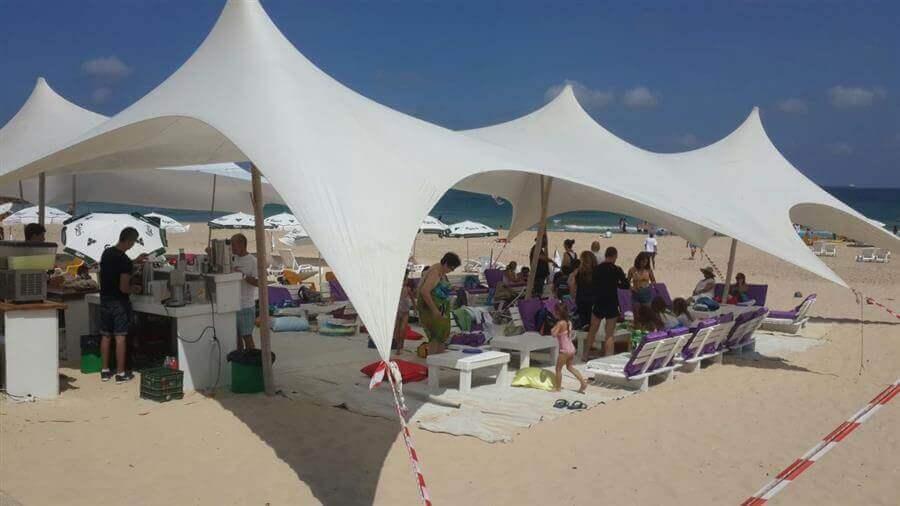 ג'וי הפקות - תכנון לעיצוב אירוע בים