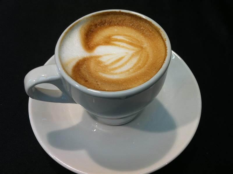 ג'וי שירותי בר - בר קפה