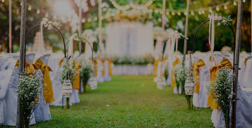 הפקת אירועי חתונה - גוי הפקות