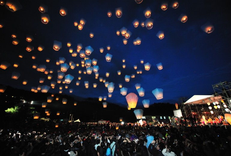אירועים המוניים ופסטיבלים