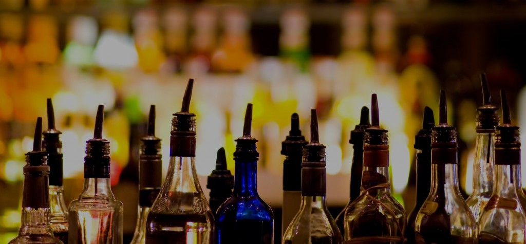 ג'וי בר אקטיבי - משקאות אלכוהוליים