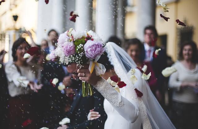 טיפים לארגון חתונה
