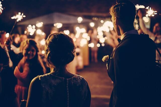 ג'וי - ארגון חתונה